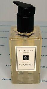 JO MALONE Grapefruit Body & Hand Wash Gel  8.5 oz / 250 ml Unbox