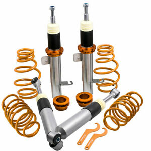 Coilovers Suspension for Ford Fiesta MK6 1.6 JH/JD Adjustable Coil Over Struts