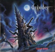 Grinder-Dead End (Vinyle 1989), No Remorse, RAR!!!