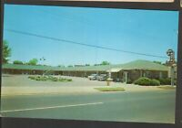 Unused Postcard State Motel Bowling Green Kentucky KY Great Neon Sign