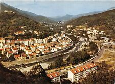 Br16140 Amelie les Bains Vue generale Les Rousses France