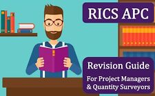 RICS APC Revision Guide - 1001 Questions & Answers - 2021 Version for PMs & QSs
