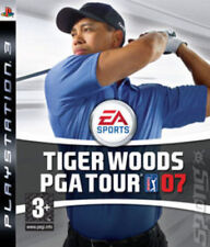 PS3 - Tiger Woods PGA Tour 07 (2007) **New & Sealed** Official UK Stock