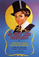 DVD Le Petit Lord Fauntleroy