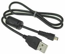 Cable Usb Compatible Nikon UC-E6 Haute de Gamme