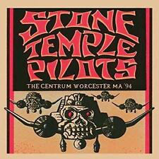 STONE TEMPLE PILOTS ‎– THE CENTRUM WORCESTER MA '94 (NEW/SEALED) CD LIVE