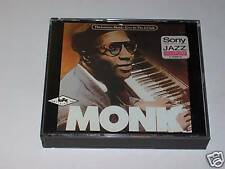 CD DOPPIO - THELONIOUS MONK - LIVE AT THE IN CLUB
