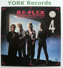 "RE-FLEX - Couldn't Stand A Day - Excellent Condition 7"" Single EMI FLEX 4"