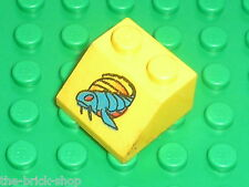 LEGO Star Wars Slope Brick ref 3039px12 / Set 7141 Naboo Fighter