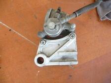 Rear brake caliper & pads ZX6R kawasaki 95 96 97 ZX600F