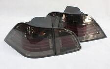 LED BAR RÜCKLEUCHTEN RÜCKLICHTER SET BMW 5er E61 04-07 KOMBI RAUCH BLACK SMOKE