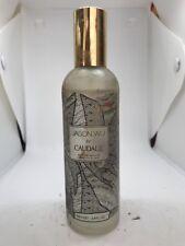 Caudalie Beauty Elixir Spray Mist Full Size 3.4oz JASON WU AS PIC 90% Full