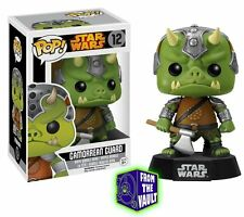 Star Wars - Gamorrean Guard from the vault POP Vinyl Figure