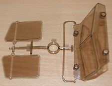 Tamiya 56301 King Hauler/Metallic/Black, 9225047/19225047 T Parts (Windows), NEW
