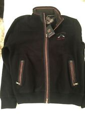 Mens - Fleece Jacket - Paul & Shark - Brand New with Tags - RPP £350