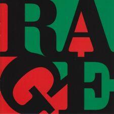 Rage Against The Machine Renegades CD Album
