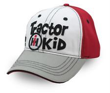 International Harvester Ih Tractor Kid Cap