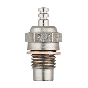 NEW O.S. GGT15 Glow G5 Gas/Plug 71655001