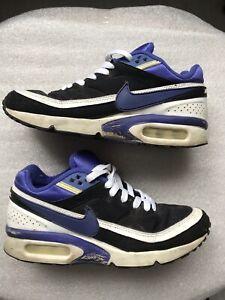 2012 Nike Air Max BW Persian Blue