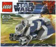 Brand New Lego - MTT (2012) - Star Wars - 30059 - Rare Promo Set/Polybag