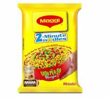 Maggi 2-Minute Noodles Instant Masala Noodles 70g - 16 packets