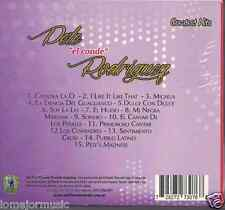 RARE cd Pete Conde Rodriguez PETE'S MADNESS primoroso cantar PRIMOROSO CANTAR