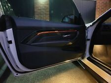 BMW F36 4 Series Gran Coupe & M3 F80, 4 Door Ambient Light Enhancement Strip