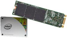 Intel Solid State Drives (SSD) mit M.2