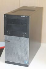 DELL OPTIPLEX 390 .. G460 @ 1.8 Ghz / 2Go DDR3 / 250Go / licence Win7 Pro  (c)