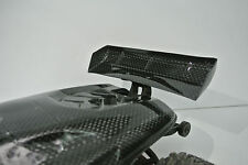 TRAXXAS 1/16 E-REVO CARBON FIBER REAR SPOILER BY FINAL EVOLUTION