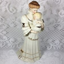 Lenox Classic Mother and Child A Time To Cherish Figurine