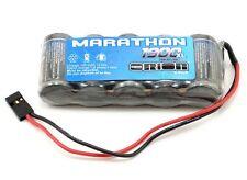 Batteria NiMh 1900Mah 6,0v per RICEVENTE - In Linea JR - ORI12252
