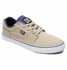 Tg 42 - Scarpe Uomo Skate DC Shoes Tonik TX Tan Beige Sneakers Schuhe 2019