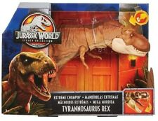 Jurassic Park | World Legacy Collection Extreme Chompin Tyrannosaurus T-Rex RARE