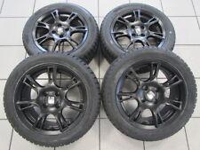 NEU Alu Winterräder Seat Skoda VW KBA 48909 SE016015 15 Zoll (KD12101703)