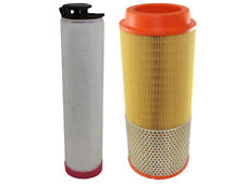 Nongenuine JCB 3CX - Air Filter Kit Replaces OEM 32/915801 and 32/915802