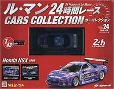 Spark Le Mans 24 Hours Race Car Collection 24 Honda NSX 1996 w/Tracking# JAPAN
