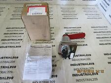 COOPER CROUSE HINDS CONVEYOR CONTROL SWITCH AFUR5 M83 NEW IN BOX