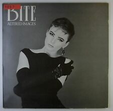 """12"""" LP - Altered Images - Bite - A2409 - washed & cleaned"""