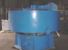 Sweco Vibratory Finishing Mill Model FMD-56LR