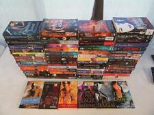 HUGE Lot (69) PARANORMAL ROMANCE Books Novels CHRISTINE FEEHAN SHERRILYN KENYON