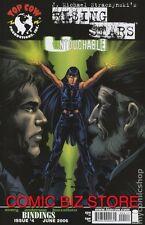 RISING STARS: UNTOUCHABLE #4 (2006) TOP COW COMICS