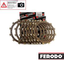 Serie Dischi Frizione Ferodo Honda NSR 75 cc 1992>2000