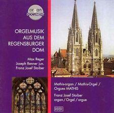 ██ ORGEL ║ Mathis-Orgel ║ Dom zu Regensburg
