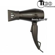 Professional hair dryer Tico Mini Stratos 1100W travel + diffuser