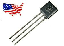 ' 2N3904 - 20 pcs General Purpose TO-92 NPN Transistor - from USA
