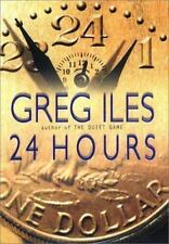The Mississippi: 24 Hours Bk. 2 by Greg Iles (2000, Hardcover)