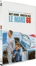 LE MANS 66 DVD COFFRET NEUF SOUS BLISTER