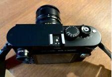 Leica M240 Digital 24.0MP Digital Camera + Summilux 50mm 1.4 6 bit