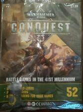 Games Workshop Warhammer 40000 Conquest Issue 52 Astrogranite Paint Death Gaurd